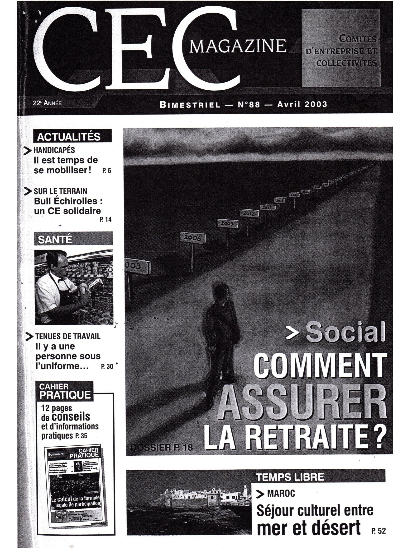 CEC Magazine